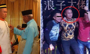 Datuk Killed By Bodyguard Discovered To Be Leader To Notorious 'Gang 24' In Malaysia - World Of Buzz 4