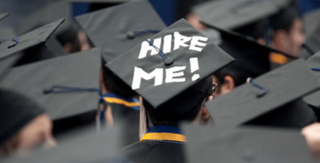 Fresh Grads Unemployed Because Of Unrealistic Salary Expectation - World Of Buzz 4
