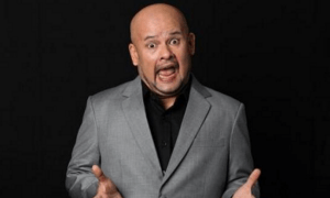 Harith Iskander Wins Funniest Person In The World Contest - World Of Buzz