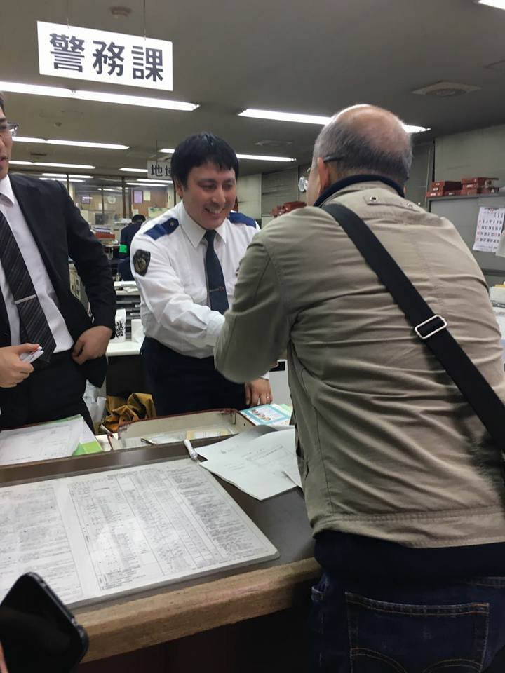 Lost Wallet Recovered In Japan, Malaysian Tourist Praised Japanese For Their Honesty - World Of Buzz 4