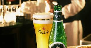 Lucky Singaporean Gets Chosen As Carlsberg's Beer Taster That Pays RM62,000 For 4 Hours! - World Of Buzz 2