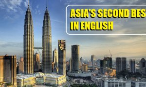 Malaysia Ranks 2nd In Asia for English Proficiency - World Of Buzz 2