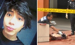 Malaysian College Student Killed Trying To Protect One Of His Female Friends - World Of Buzz 6
