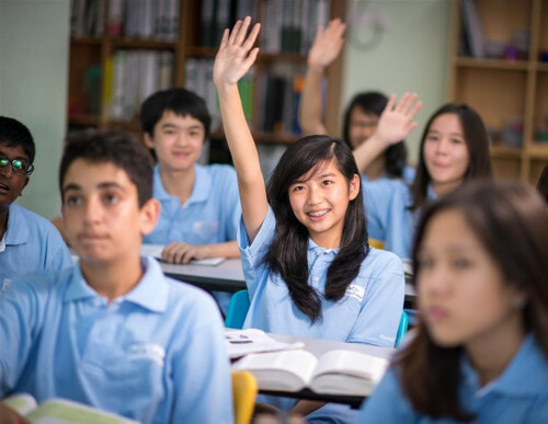 Malaysian International Schools One Of The MOST Expensive In The World - World Of Buzz 2