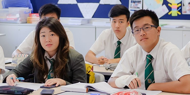 Malaysian International Schools One Of The MOST Expensive In The World - World Of Buzz 4