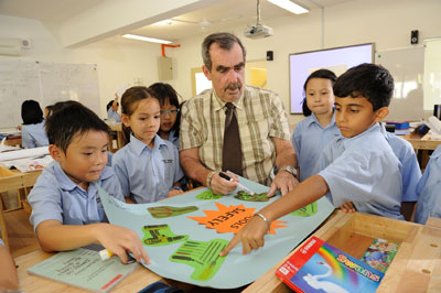 Malaysian International Schools One Of The MOST Expensive In The World - World Of Buzz