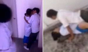 Malaysian Students Filmed Kissing And Performing Obscene Acts FOUND! - World Of Buzz 3