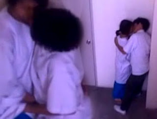 Malaysian Students Filmed Kissing And Performing Obscene Acts FOUND! - World Of Buzz