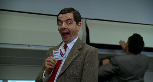 Mr Bean Confirmed To Act In New Chinese Comedy Film Next Month! - World Of Buzz 2