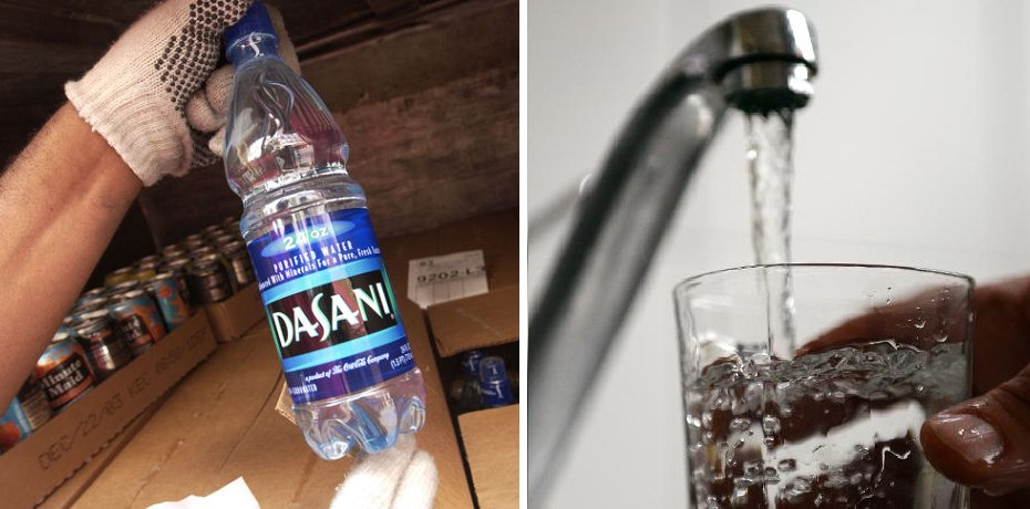 Singaporeans Find Out Bottled Water Sourced from Malaysian Tap, Gets Outraged - World Of Buzz 2