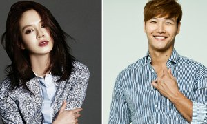 Song Ji Hyo And Kim Jong Kook Actually Got KICKED OUT Of Show Without Being Informed - World Of Buzz