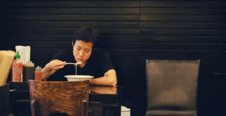 Studies Show More People Rather Choose To Eat Alone Because of This Reason - World Of Buzz 5