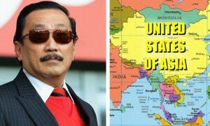 Vincent Tan Wants To Form A 'United States of Asia', But First, English - World Of Buzz 1