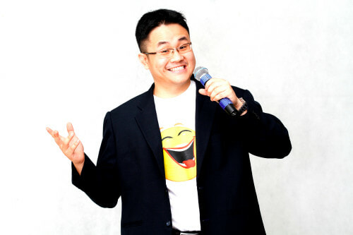 XX Local Comedians To Make You Laugh Your Socks Off - World Of Buzz