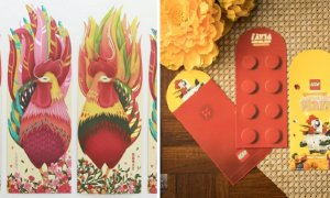 5 Limited Edition Ang Pow Designs To Look Out For And Add To Your Collection In 2017 - World Of Buzz 2