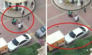 A Datuk's Bodyguards Beat Up Lorry Driver Over Minor Accident And Misunderstanding - World Of Buzz