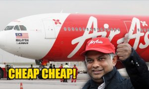 AirAsia X Plans To Fly To Germany, Britain And America From As Low As RM715! - World Of Buzz 1