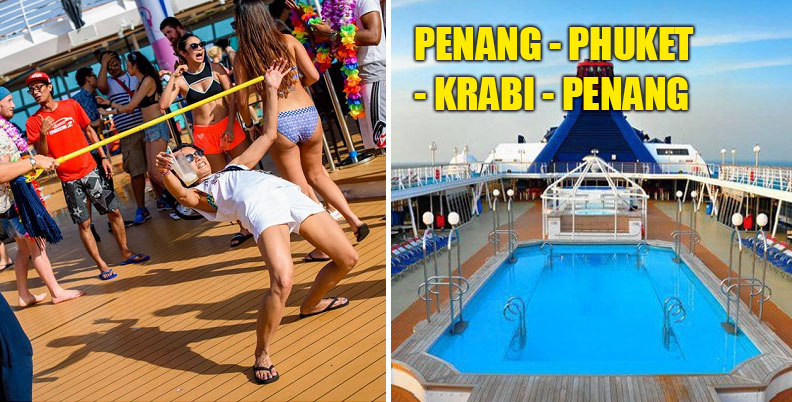 Cruise For Free On Your Birthday Month. - World Of Buzz 5