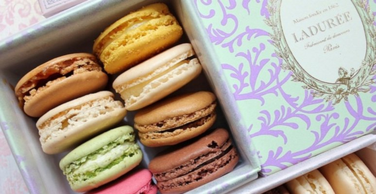 Famous Macaroon Store, Ladurée is Finally Coming To Malaysia! - World Of Buzz