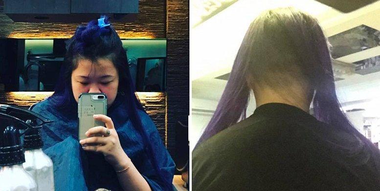 Malaysian Girl - World Of Buzz