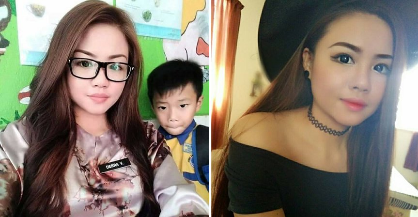 Hot Malaysian Teacher's Pictures Went Viral But Unethical People Edited Her Photos Obscenely - World Of Buzz 1