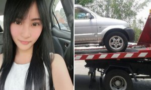 Malaysian Girl Almost Gets Scammed Of RM3500 By Car Mechanic - World Of Buzz 5