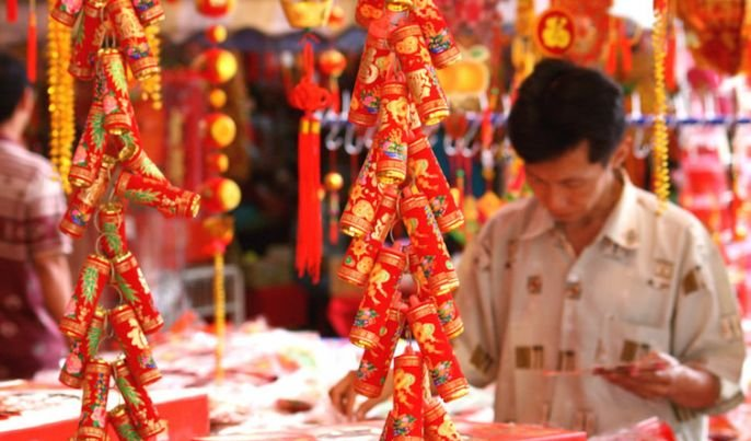 Malaysian Guy Shares Why Chinese New Year Does Not Feel The Same As It Used To - World Of Buzz