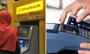 Malaysian Lady Uses Maybank Card, Transaction Failed But Money Deducted 4 Times - World Of Buzz 6