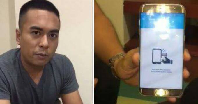 Malaysian Man Shows How Easy It Is To Steal Information Out Of The Latest Debit Cards - World Of Buzz 4