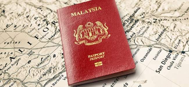 Malaysian Passport Is Ranked Fifth In List Of World's Most Powerful Passports - World Of Buzz