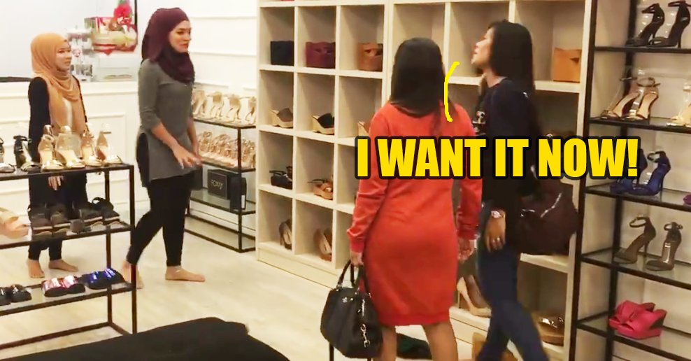 Malaysian Posts Frustrating Video To Prove Why Customers Are Not Always RIGHT - World Of Buzz 3