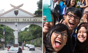 Malaysian Uni Students Can Soon Take Gap Years To Pursue Their Interest And Travel - World Of Buzz