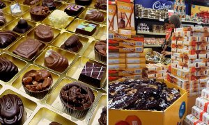 Malaysia's First Ever Chocolate Museum Is Having A Big Sale On Chocolates! - World Of Buzz 3