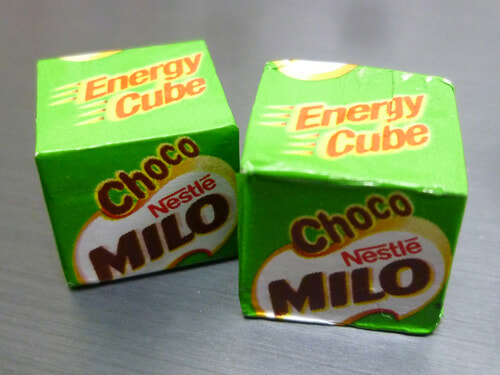Milo Cubes Are Actually A Thing And Every Malaysian Wants A Piece Of It! - World Of Buzz 2