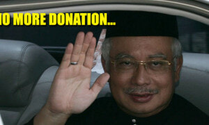 Najib: Rakyat Should Stop Being Too Dependent On Gov And Figure Out How To Increase Income - World Of Buzz 3
