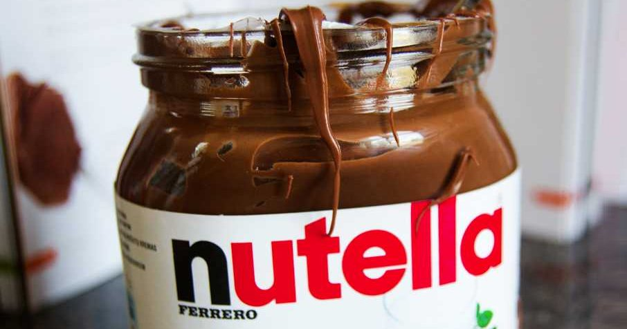 Oh No! Nutella Is Potentially Cancerous?! - World Of Buzz