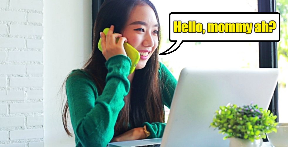 [Test] 9 Reasons Why Malaysians Can'T LiveWithout ASmartphone - World Of Buzz