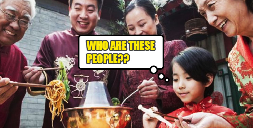 [Test] 9 Things Every Malaysian Kid Who Celebrates Chinese New Year Had To Go Through - World Of Buzz