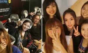 This Malaysian All-Girls DOTA 2 Team Just Won An International Tournament - World Of Buzz 2