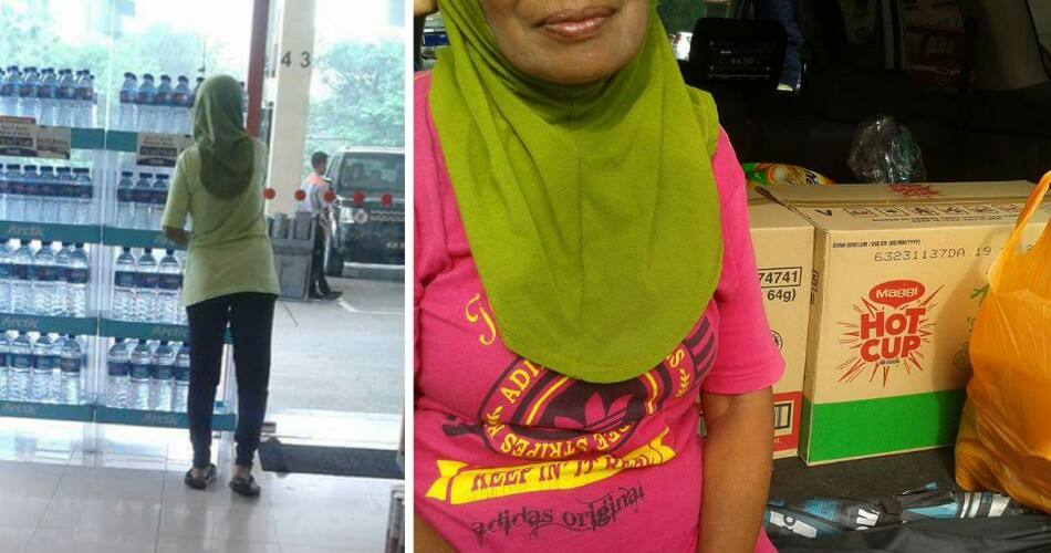 This Story Of A Malaysian Man, Woman And Maggi Cup Will Break Your Heart - World Of Buzz 2