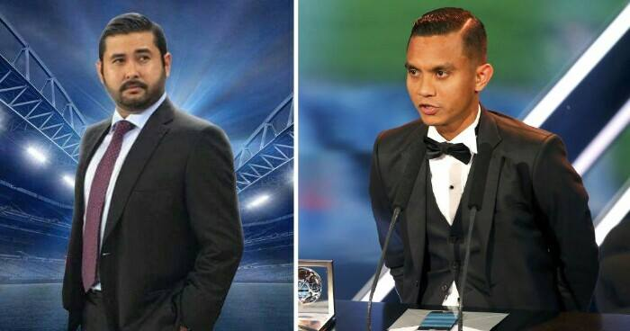 Tmj Explains Why Faiz Subri Didn't Deserve To Be Called The 'benchmark' In M'sian Football - World Of Buzz 1