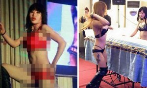 You Can Get Strippers And Pole Dancers For Your Funeral In Taiwan! - World Of Buzz 4