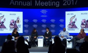 Zunar's Cartoon and Case Highlighted at World Economic Forum - World Of Buzz 7