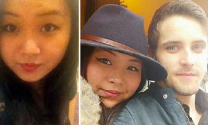Abusive British Boyfriend Brutally Beats Chinese Girlfriend To Death Over Jealousy - World Of Buzz 5