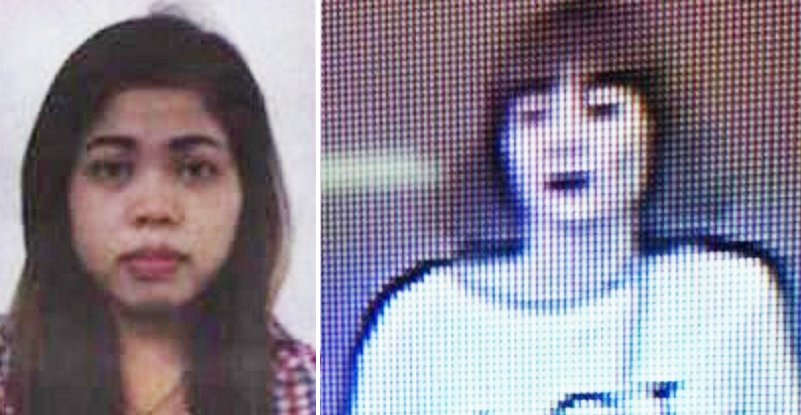 Alleged Kim Jong Nam Killer Thought She Was In A Prank Show - World Of Buzz