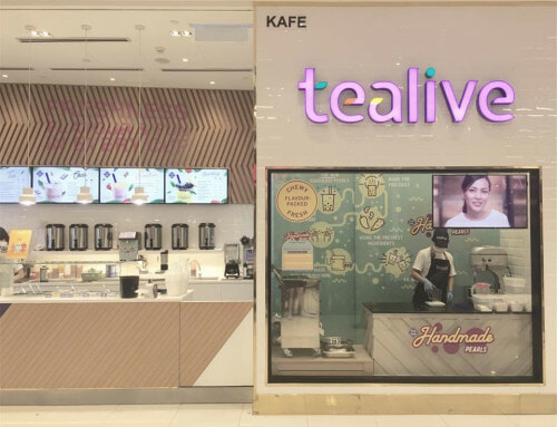 Chatime Will Now Be Called 'Tealive', CEO Plans On Opening More Outlets For Malaysians - World Of Buzz 5