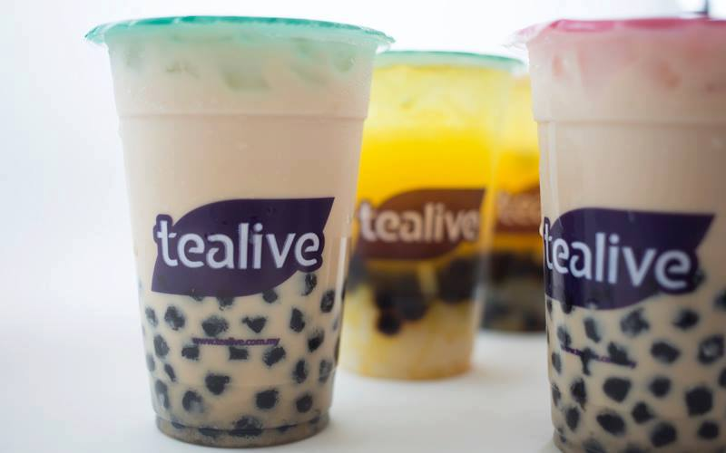 Chatime Will Now Be Called 'Tealive', CEO Plans On Opening More Outlets For Malaysians - World Of Buzz 6