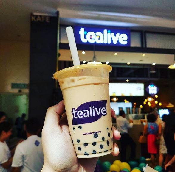 Chatime Will Now Be Called 'Tealive', CEO Plans On Opening More Outlets For Malaysians - World Of Buzz 7