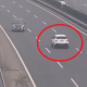Chinese Drives On The Wrong Side But He Said He Didn't Know It's Illegal - World Of Buzz