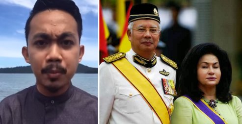 Malaysian Political Analyst Went Viral With A Criticism Video. - World Of Buzz 1